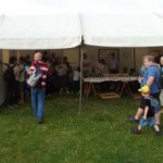 Huby and Sutton Show