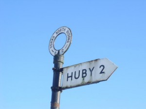 Phoot from - http://www.facebook.com/HubyNorthYorkshire