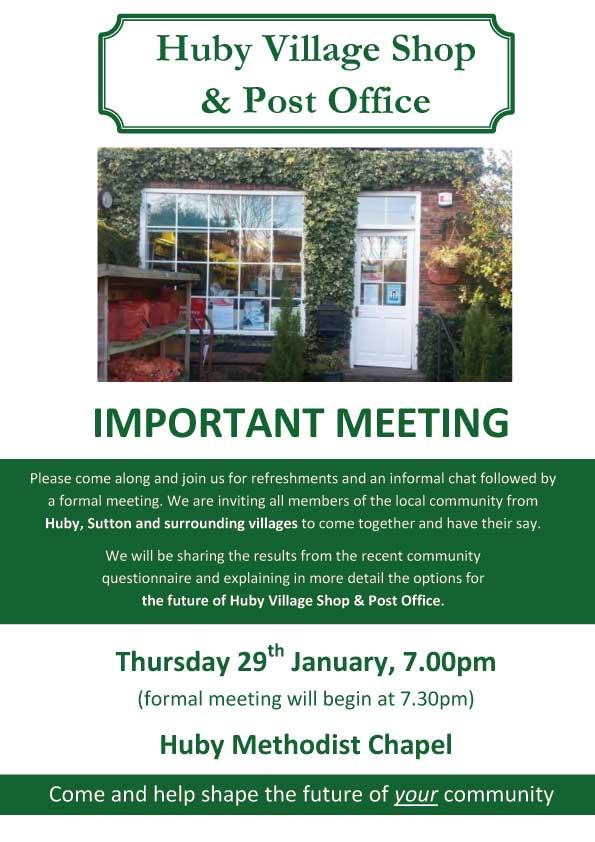 Meeting-poster