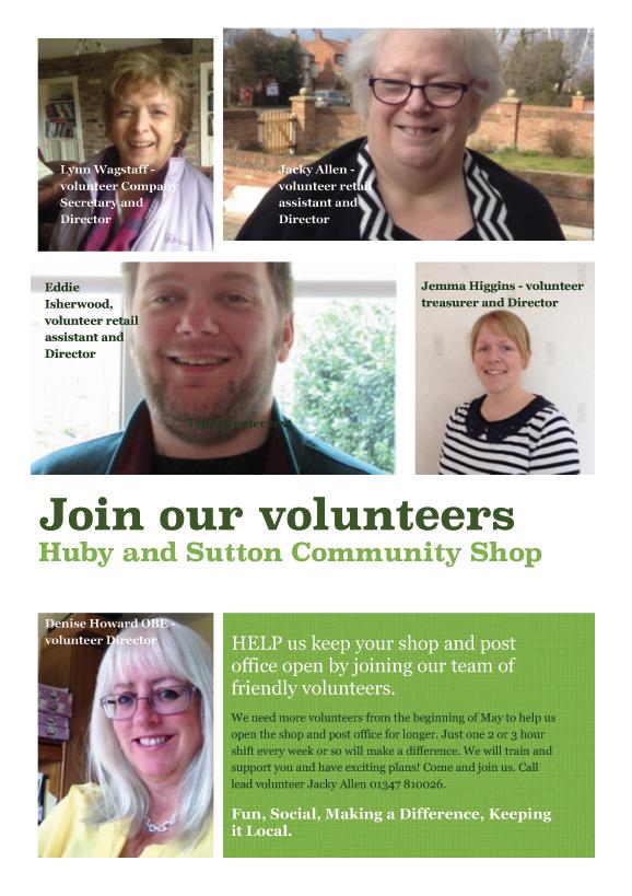 Volunteer-flyer