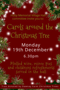 carols-round-tree